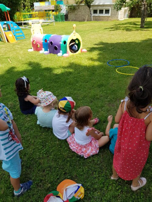 Παιδικοί Σταθμοί Πανόραμα Θεσσαλονίκη